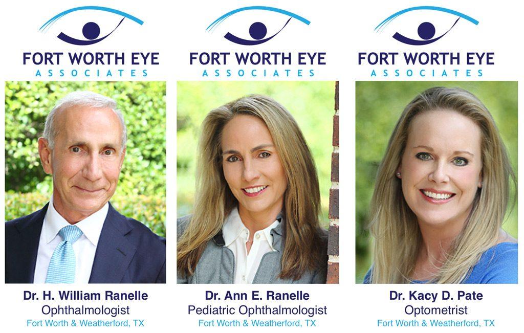 Our Eye Doctors Fort Worth Eye Associates