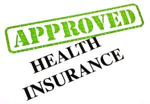 Patient Information Insurance plans