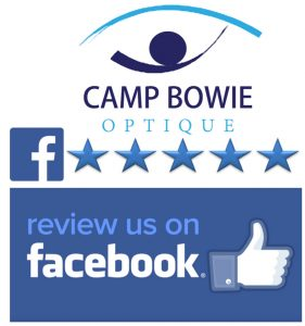Camp Bowie Optique – Eyeglasses & Contact Lenses Facebook Reviews