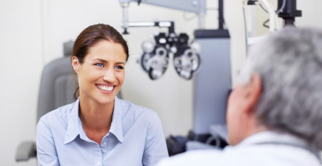 Cataract Surgery FAQs Frequently Asked Question exam for reading glasses?