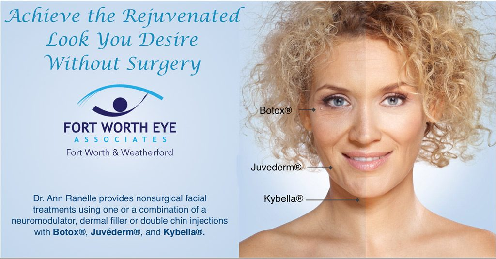 Achieve the Rejuvenated Look You Desire Without Surgery