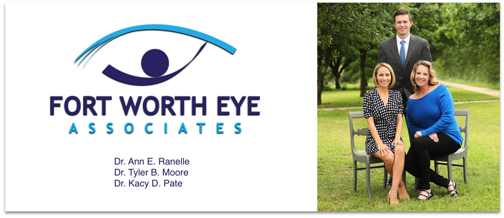Fort Worth Eye Associates eye doctors in Fort Worth and Weatherford